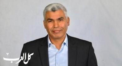 النائب سعيد الخرومي:نكون مؤثرين على الخارطة السياسية