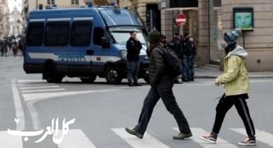 ملايين في الحجر الصحي - الكورونا يعزل جزءًا من إيطاليا