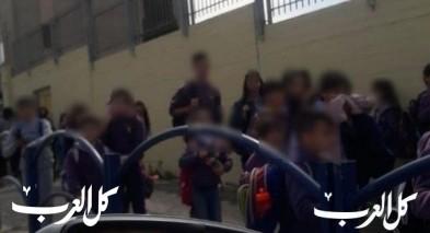 الناصرة: تسريح طلاب مدرسة أهلية بعد عودة 6 معلمات