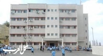طلاب من مارالياس عبلين بالحجر الصحي