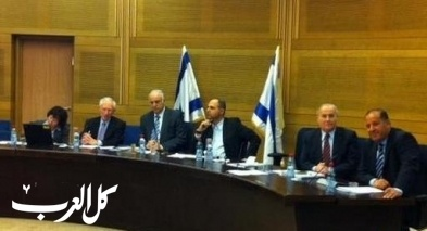 محافظ بنك إسرائيل في اجتماع خاص مع رؤساء المؤسّسات