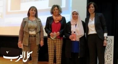زهراء الناصرة تكرم طلابها المتميزين علميا وأخلاقيا