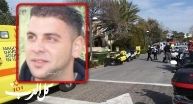 كفرقرع: وفاة عبدالرحمن جميل عثامنة متأثرًا بجراحه
