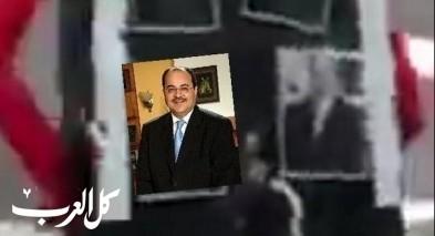 شاهدوا بالفيديو| تحريض دموي خطير ضد النائب أحمد الطيب