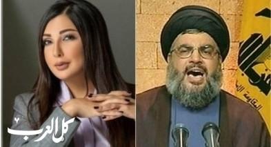 إعلامية لبنانية: إصابة نصر الله بكورونا