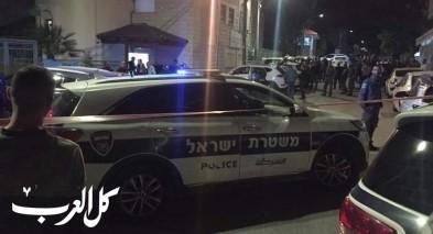 يافة الناصرة: اطلاق النار على سيارة رئيس المجلس