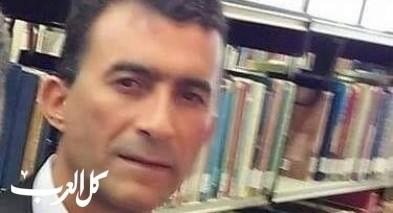 محمد موسى العويسات: وقفة مع رواية