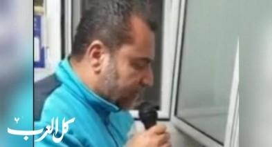 الشيخ أبو أحمد بتوضيح حول صلاة الجمعة