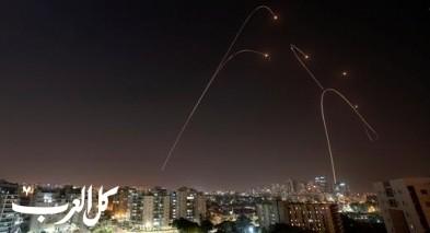 تفعيل الإنذار في غلاف غزة: إنذار كاذب