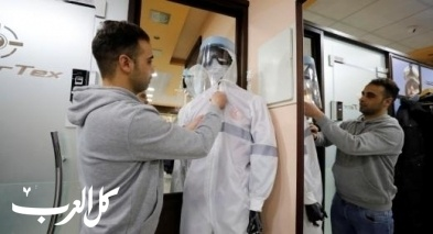 4 إصابات جديدة بكورونا في بيت لحم