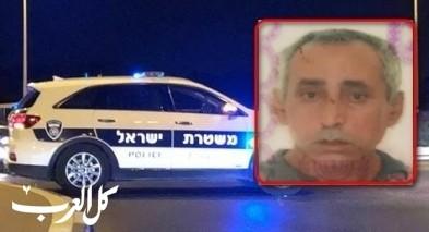 العثور على صالح أبو علي من طمرة سالمًا