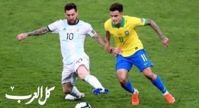 تأجيل تصفيات كأس العالم 2022 وليبرتادوريس