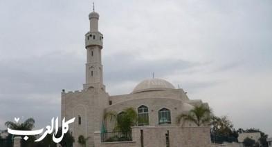 الناصرة: الحاجة رسمية عبد الخالق سليمان في ذمة الله