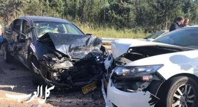 مصرع رجل (60 عامًا) في حادث طرق مروّع قرب بئرالسبع