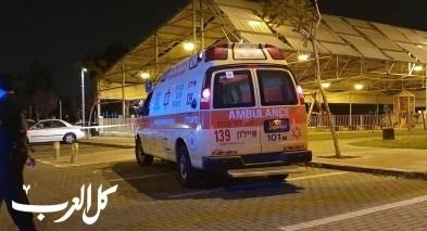 مقتل امراة واصابة رجل بجراح خطيرة باطلاق نار
