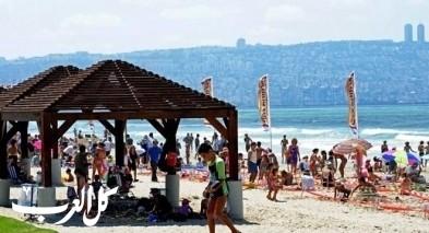 وزير الداخلية: تأجيل افتتاح موسم السباحة في البلاد