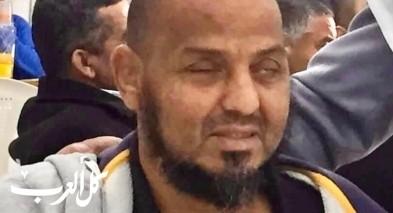 رهط: وفاة الحاج أحمد سالم ابو مديغم