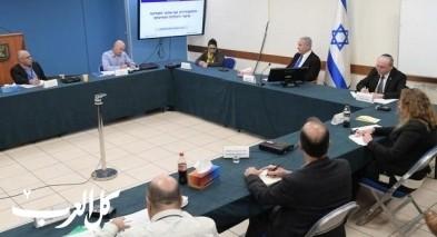 كورونا  نتنياهو يجري مباحثات مع خبراء