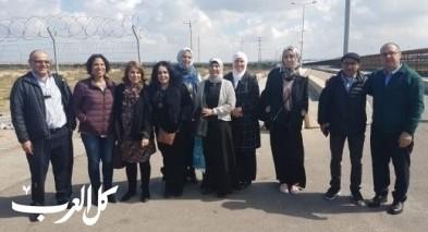 الاغاثة الفلسطينية تدين اعتقال متطوعين بالقدس