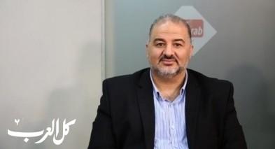 عباس يطالب الصحة عدم إلغاء امتحان التمريض