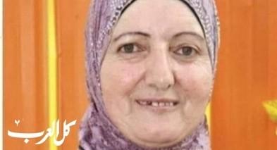 وفاة هيفاء خليل زوجة رئيس مجلس البعنة