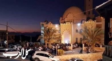 متولي الوقف في المشهد: مسجد النور لن يُغلق