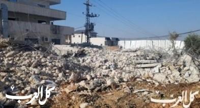 حقوق المواطن تطالب بتجميد أوامر هدم بيوت في كفرقاسم