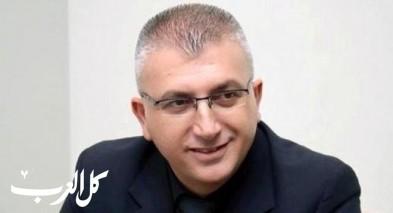 رئيس مجلس الجديدة المكر يناشد الأهالي: تحلوا بالصبر