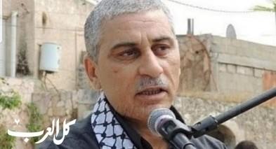 الطيبة: تمديد اعتقال الناشط ايمن حاج بحيى