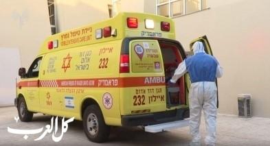 فندق دان في تل ابيب يبدأ بإستقبال المصابين بالكورونا