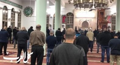 لجنة الأئمة في باقة: لن تُغلق مساجدنا
