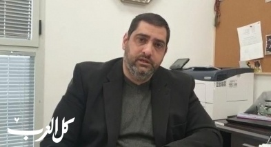 نائب رئيس بلدية الناصرة يوجّه رسالة للمواطنين