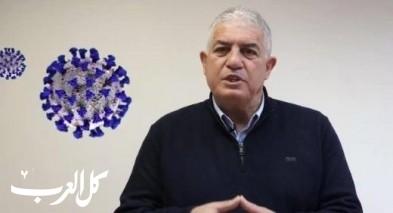 رسالة هامة من رئيس بلدية طمرة الدكتور سهيل ذياب