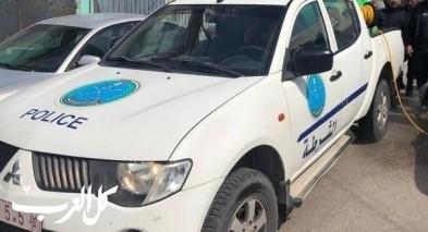 مصرع شخص جرّاء حادث سير شرق طولكرم