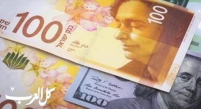 بنك إسرائيل يوسّع النشاط بمعاملات التبادل