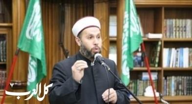 كورونا| د. فواز: ننصح الأئمة بالإجتماع والإتفاق
