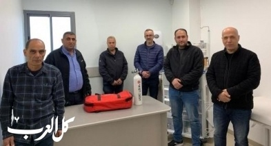 بسمة طبعون: افتتاح مركز طبي ليلي
