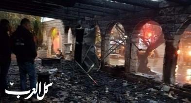 شعب: اضرار مادية جسيمة اثر القاء قنبلتين