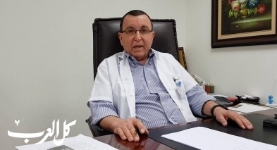 د. حربجي: قمنا بتجهيز غرف ولادة وعمليات منفصلة