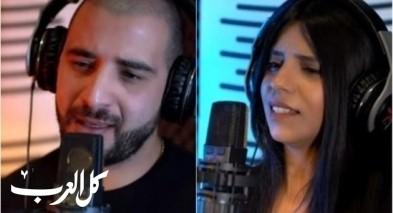 فاروق جبر وكارين الباش يهديان اغنية للأمهات