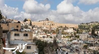 كورونا: مخطط لعزل احياء شرقي القدس