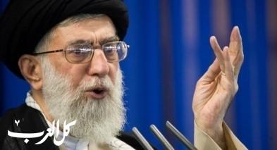خامنئي: أمريكا انتجت كورونا خاص لإيران
