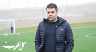 رسلان يونس: قرار تعليق المباريات صائب