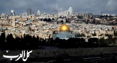القدس: 65 مصابا بفيروس كورونا بعد عودتهم من امريكا