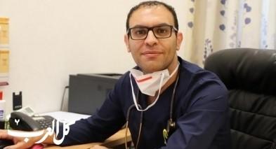 د.عثامنة: هؤلاء المرضى هم الأكثر عرضة للكورونا