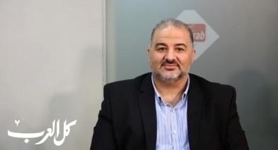 عباس يطالب بجسر الفجوات بشأن كورونا