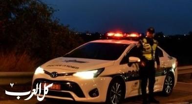 جسر الزرقاء: اعتقال مشتبه بإطلاق الرصاص