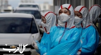 الصين تعلن شفاء نحو 90% من المصابين بفيروس كورونا