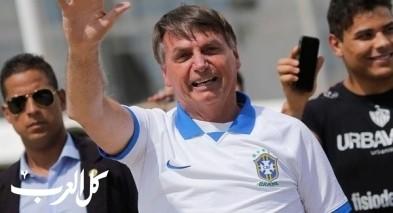 رئيس البرازيل: كورونا هو خدعة إعلامية