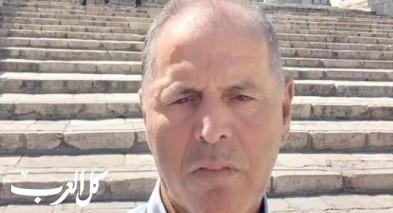 مجد الكروم تفجع بوفاة محمد كاظم بشر (59 عاماً)